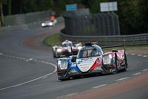 Graff perd sa pole position LMP2 aux 24 Heures du Mans
