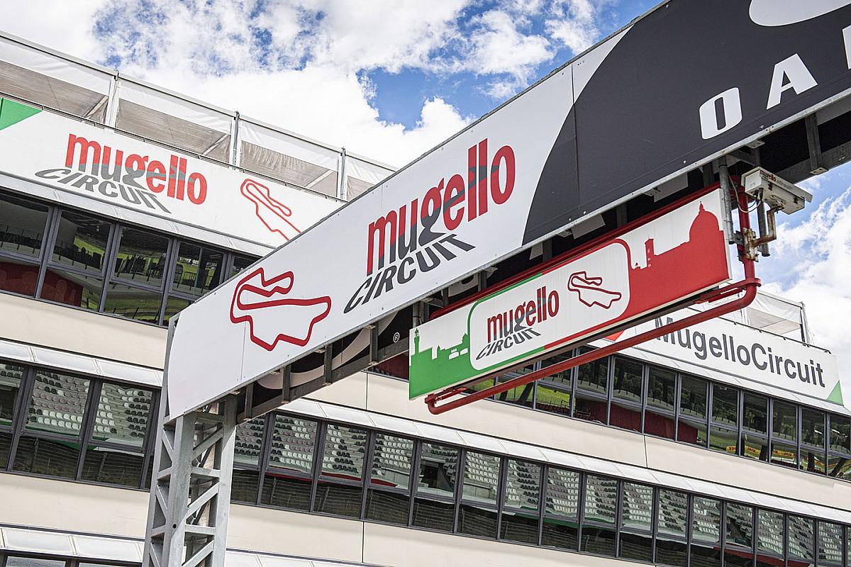 F1: Federação busca realizar segundo GP italiano em Mugello