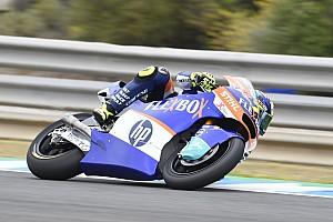 Baldassarri reassume liderança na Moto2 e Antonelli triunfa na Moto3