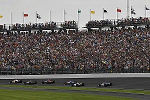 IndyCar, IMS announce fan auction to support non-profit groups
