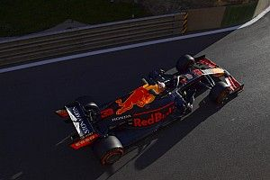 Why Honda's early upgrade is good news for Red Bull