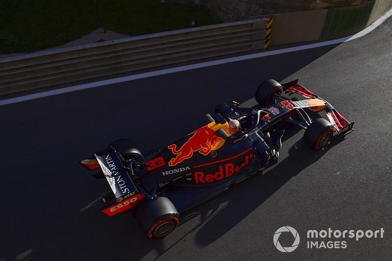 F1アゼルバイジャンFP3速報:ルクレールトップタイム。レッドブル・ホンダのフェルスタッペン3番手