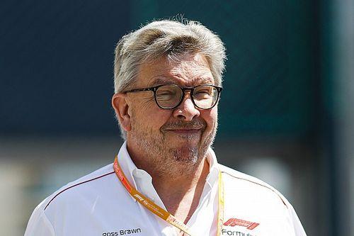 """Brawn: """"Che spettacolo in Germania, la F1 è il meglio!"""""""