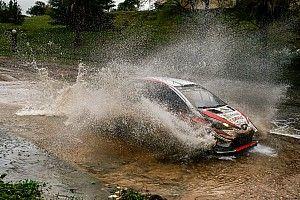 Fotogallery WRC: gli scatti più belli del Rally d'Argentina 2019