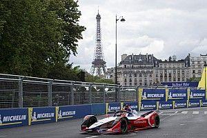 Wehrlein az első duplázó az idei Formula E szezonban