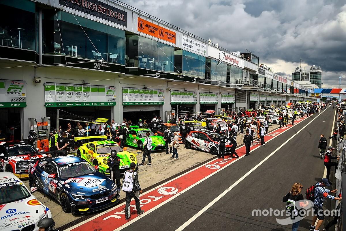 Nurburgring: altre restrizioni in Germania, ma 24h salva per ora