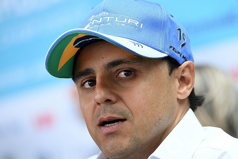 Felipe Massa faz críticas a possível autódromo no Rio