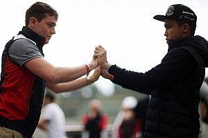 Carrera Cup Italia, toh chi si rivede: Ledogar! Ma nei test del Mugello svetta Mosca