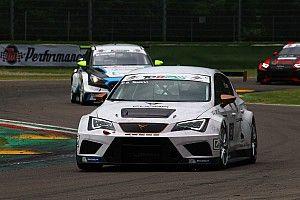 Imola, Gara 1: Tavano firma la sua prima stagionale nel TCR Italy