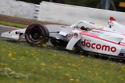Ямамото выиграл гонку Суперформулы на «Суго», Маркелов – 16-й