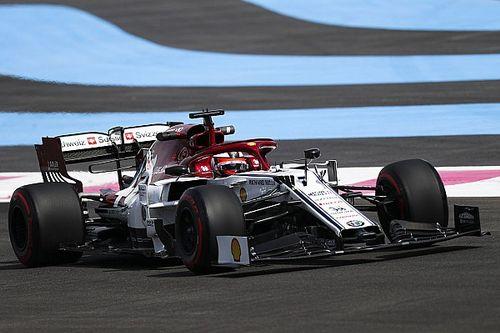 LIVE Formel 1: GP von Frankreich, Freies Training 3