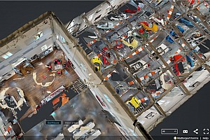 Alla scoperta in 3D dell'esperienza Autobau