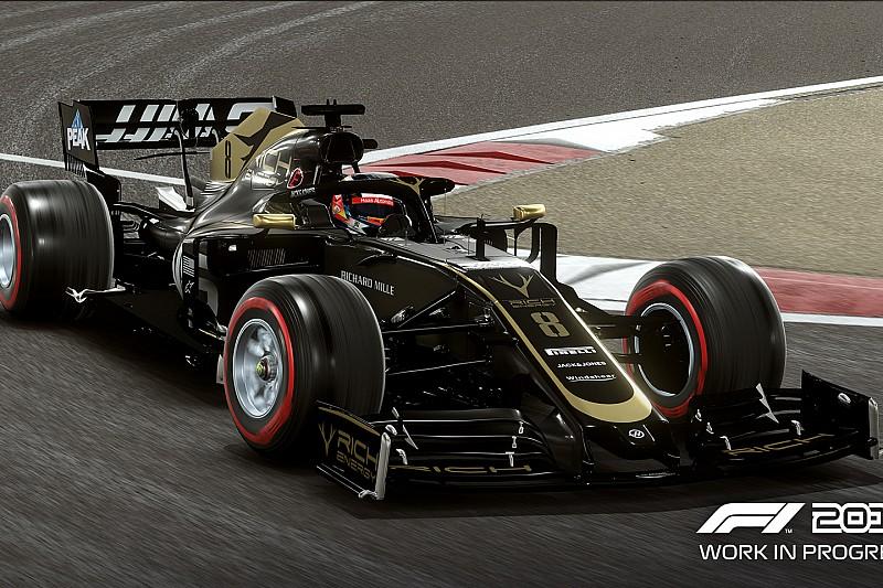 F1 2019: ez a játék jósolt minimális gépigénye