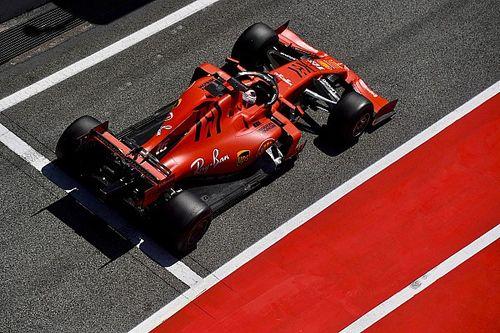 Ferrari mulai evaluasi konsep anyar