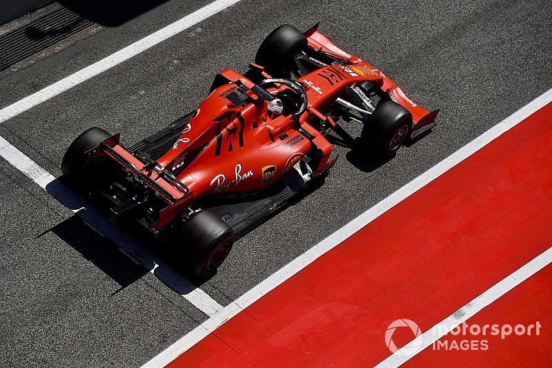 "Ferrari ""evaluating new concepts"" for 2019 F1 car"