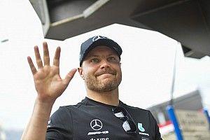 Mercedes нашла причины провала Боттаса на старте в Барселоне