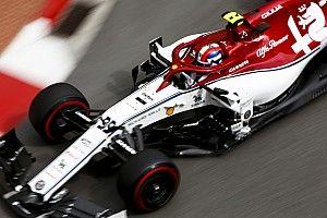 Alfa Romeo akui tampil buruk sejak Q2