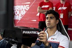 """Em recuperação, Correa critica FIA e afirma: """"Eu posso voltar"""""""