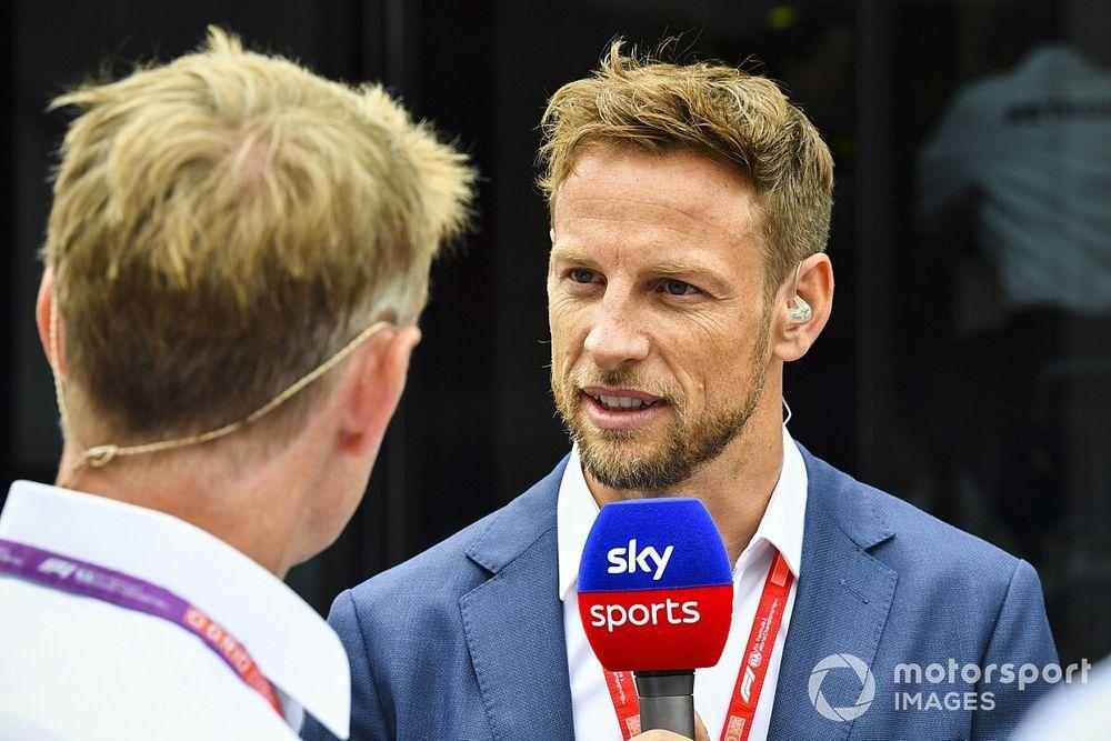 """Button: la sanción a Vettel es """"triste y decepcionante"""" para los fans"""