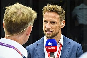 "Button: Vettel penalty ""sad"" and ""disappointing"" for F1 TV viewers"