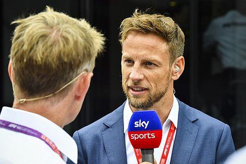 """Button: Punição a Vettel é """"triste"""" e """"decepcionante"""" para fãs da F1"""