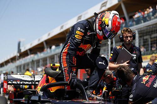 Gasly avait demandé à changer d'ingénieur chez Red Bull