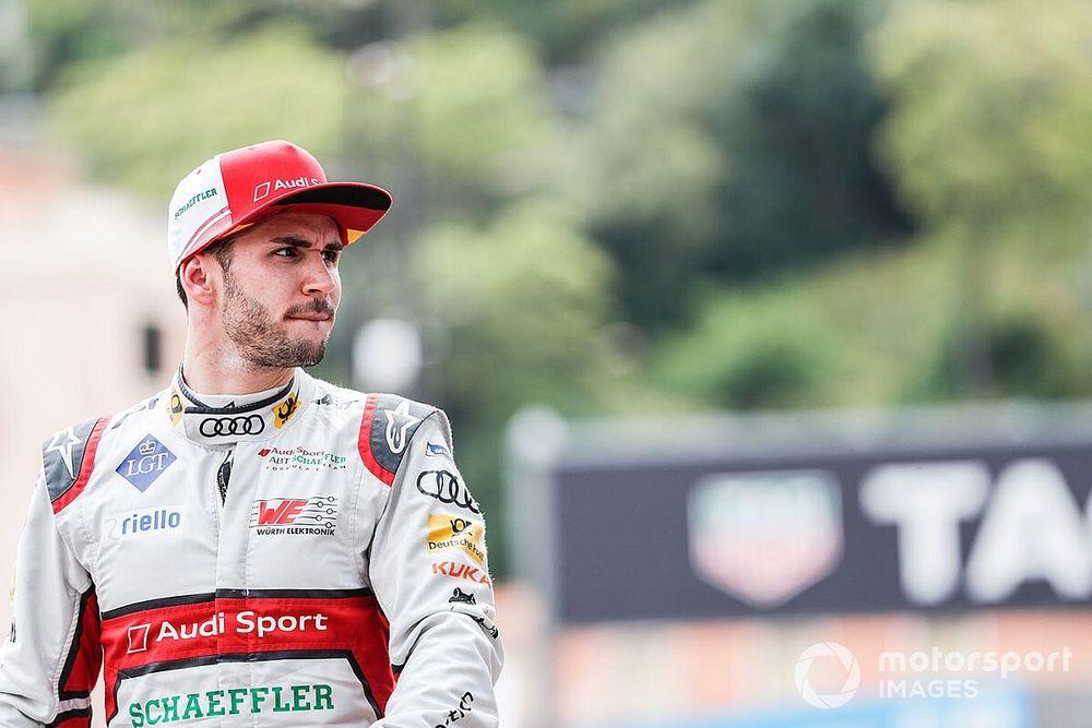 Formula E, Abt si scusa e conferma che non correrà più con Audi