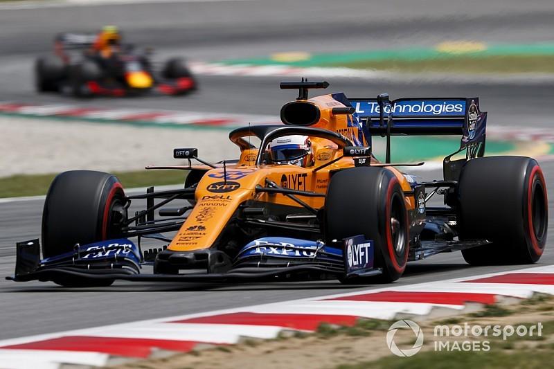 """Sainz baalt van voorspelbaarheid F1: """"Dat kost fans"""""""