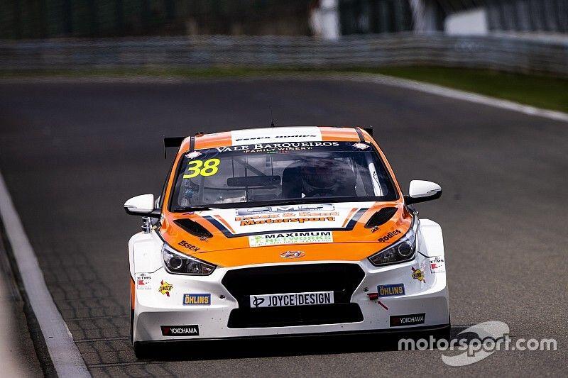 TCR Europe: a Spa ci sarà anche Kent con la sua Hyundai