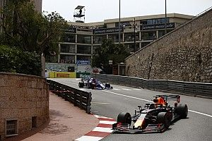 Конец рекордной серии Mercedes и всего два обгона за гонку: интересная статистика Гран При Монако