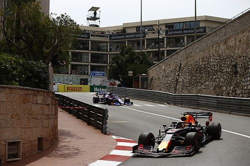 Las estadísticas de Mónaco: Honda vuelve a 1991
