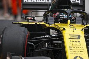 """Ricciardo: """"On ne peut pas commettre de telles erreurs"""""""