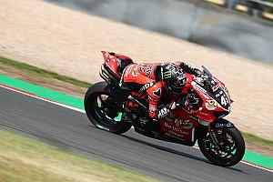 Redding rejoint officiellement Davies chez Ducati