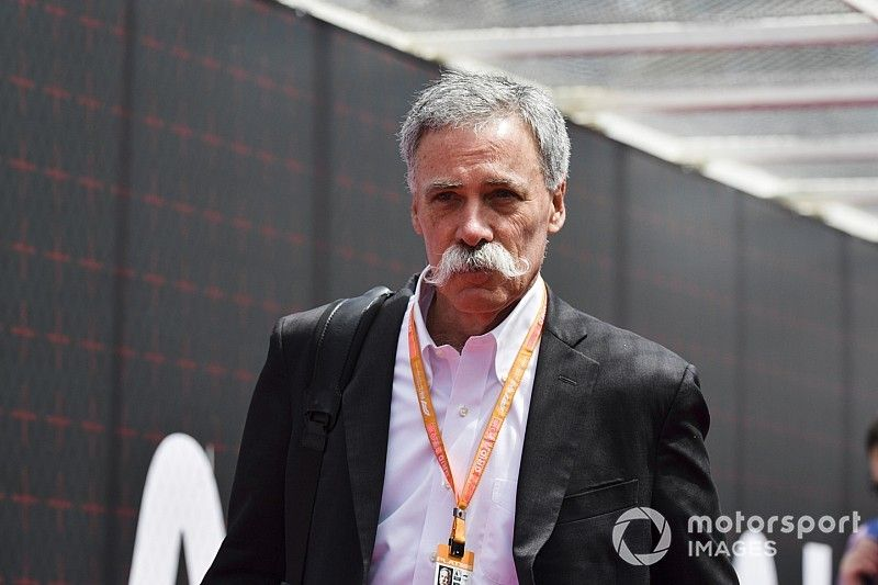 Борьба за Гран При Бразилии: Кэри провел переговоры в Сан-Паулу