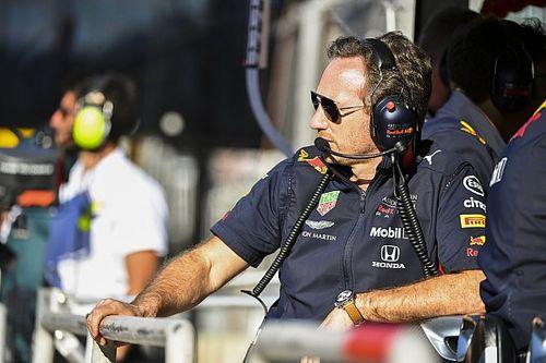 Horner: To mistrzostwa Mercedesa