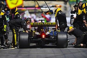 Renault contrata ex-Ferrari e Mercedes para resto de 2019 na F1