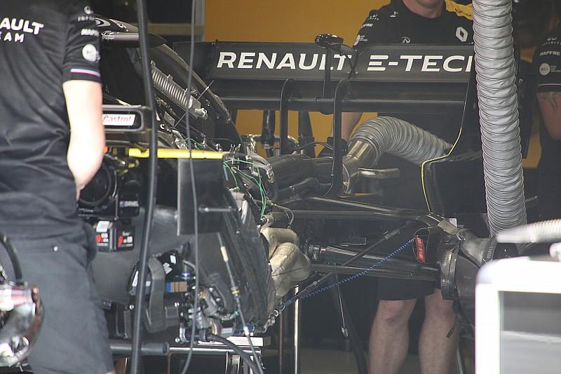 Renault: debutta il motore Spec C ma costa penalità