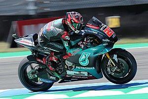 Yamaha akan berupaya keras pertahankan Quartararo