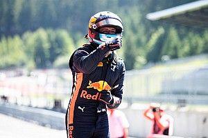 Junior Red Bulla triumfuje na Red Bull Ringu