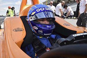 Alonso irá correr nas 500 Milhas de Indianápolis pela Arrow McLaren SP em 2020