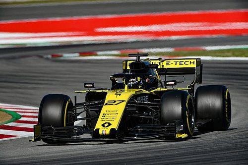 Trudna decyzja przed zespołami F1