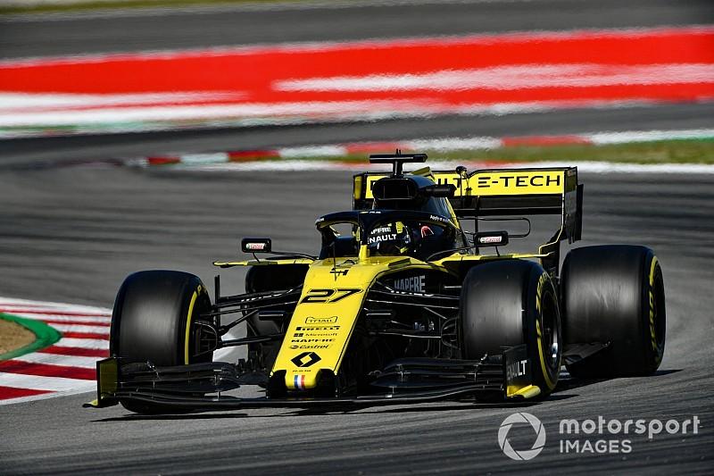 Renault ne reverra pas ses objectifs 2019 à la baisse