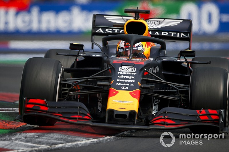 Dit schreven internationale media over Verstappen in Mexico