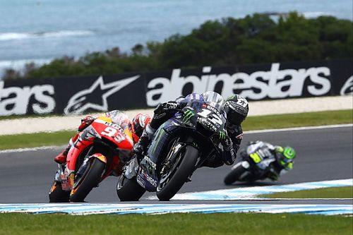 Australian GP - the race as it happened