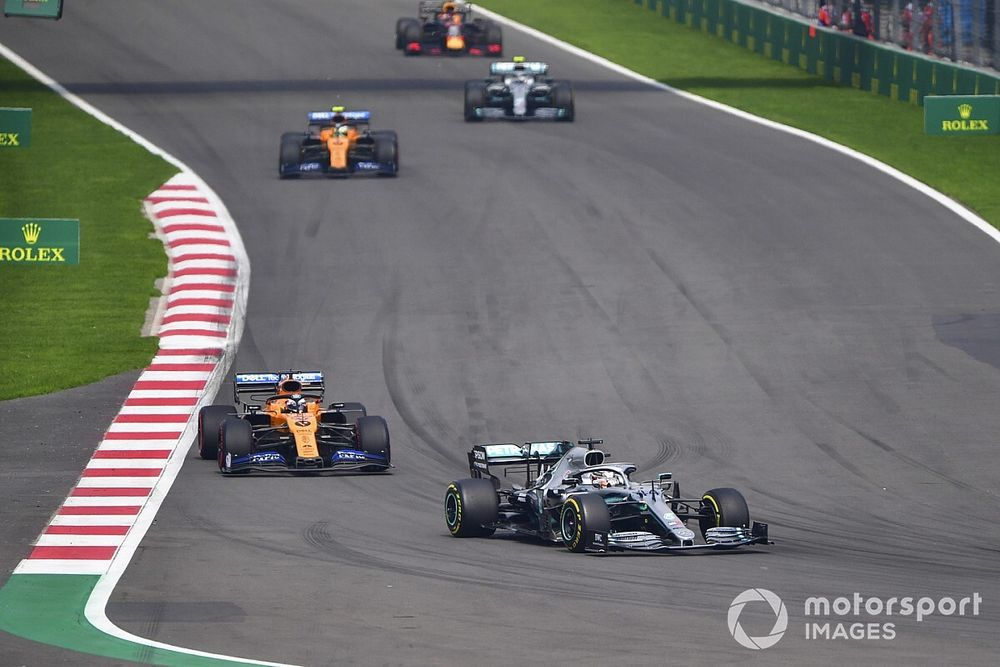 No new manufacturers expected to join F1 before 2026
