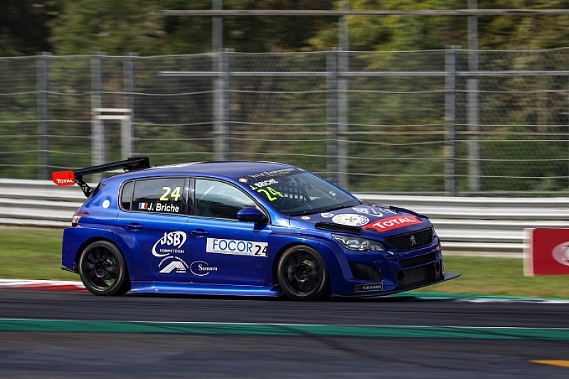TCR Europe: Briché trionfa in Gara 1, ma Files è terzo e vicino al titolo