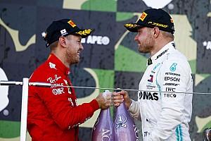 【動画】2019年F1第17戦日本GP決勝ハイライト