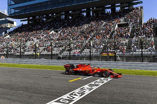 Veja como foi o GP do Japão volta a volta