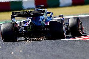 Villeneuve szerint Kvjat örüljön, hogy nem a kanapéról kell F1-et néznie