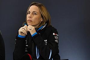 Босс Williams назвала срок продажи команды